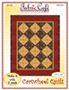 Cartwheels - 3 Yard Quilt Pattern