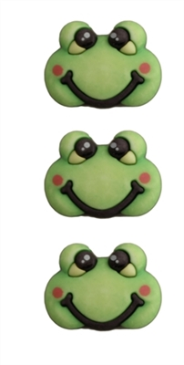 Froggy Buttons / BH120