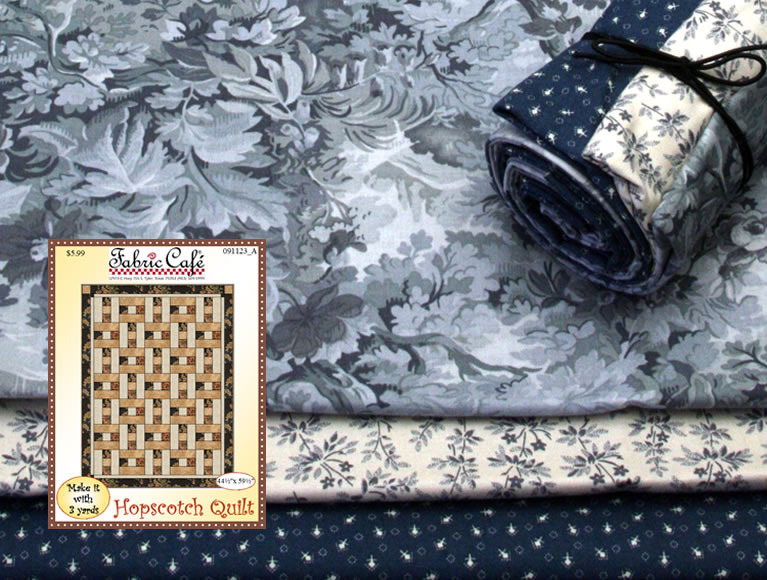 Adult 3 Yard Quilt Kits