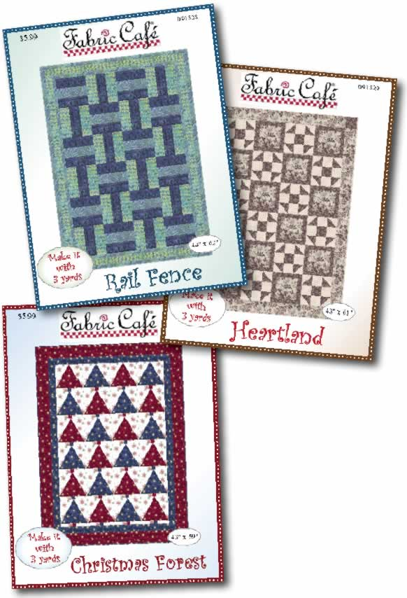 Newest Wholesale Patterns