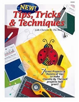 New Tips, Tricks, & Techniques Book