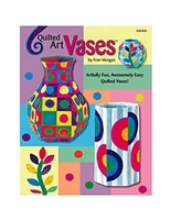 Art Vases - Scratched Cover