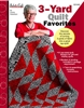 3 yard quilt favorites pattern book