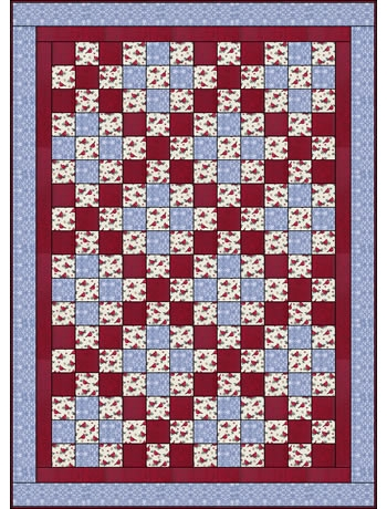 3 Yard Quilt Favorites Pattern Book