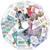 3-Yard Quilts Pattern Book Bundle