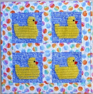 Just Ducky FREE Downloadable Pattern