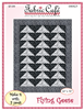 ​Flying Geese - 3 Yard Quilt Pattern