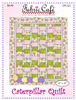 Caterpillar Downloadable Quilt Pattern