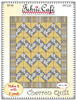 Chevron - 3 Yard Quilt Pattern