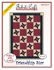 Friendship Star - 3 Yard Quilt Pattern