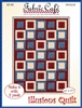 Illusions 3 Yard Quilt Pattern