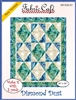 Diamond Dust - 3 Yard Quilt Pattern