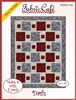 Dash - 3 Yard Quilt Pattern