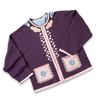 Pretty Posies Jacket Pattern