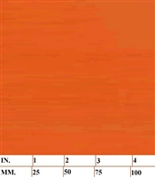 Kaufman KONA Solids - Orange