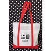 I Love 3 Yard Quilts Bag
