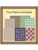 Pleasant Surprises Kit - Decor Fabrics