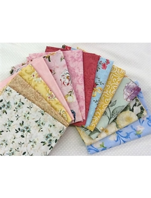 Pleasant Surprises - Fat Quarter Kit