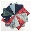 Mystery - Fat Quarter Bundle