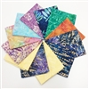 Garden Meander - Fat Quarter Bundle
