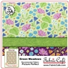 Green Meadows - 3 Yard Quilt Kit